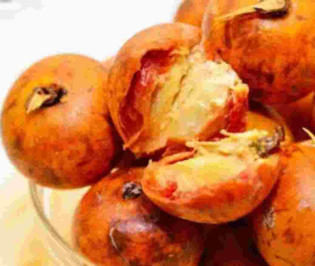 African Star Apple, Cherry, Agbalumo, Udara - Len Academy