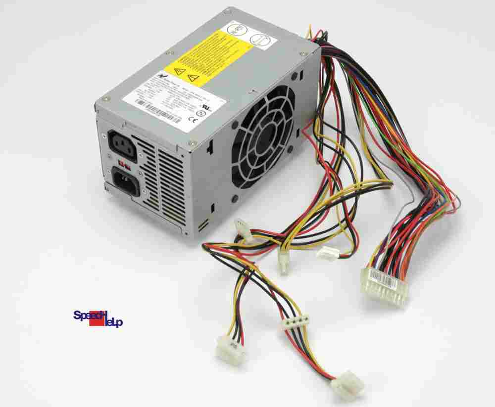 Power Supply Unit - Len Academy