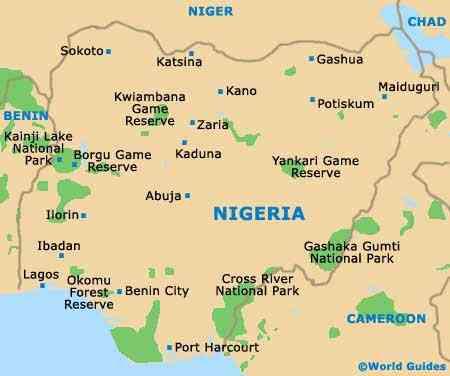 National parks in Nigeria - Len Academy