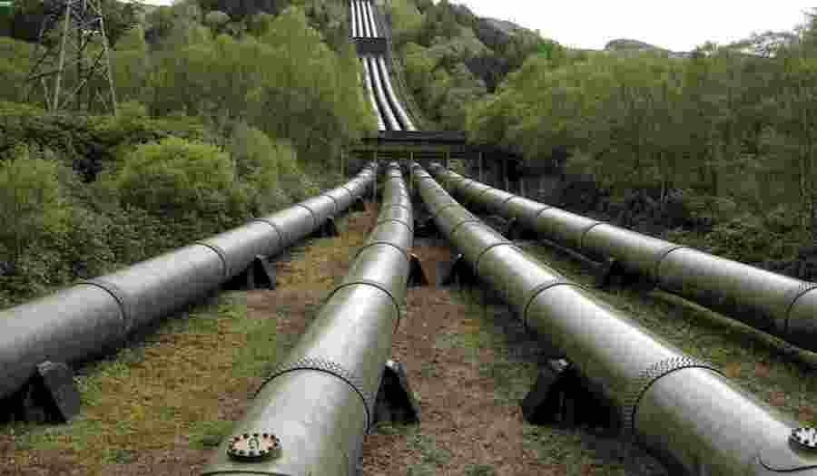 Pipeline Transportation - Len Academy