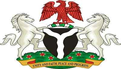 Nigerian coat of arms - Len Academy