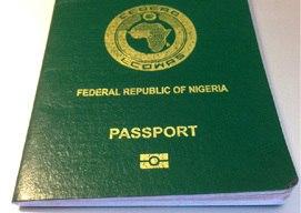 Nigerian Passport - Len Academy
