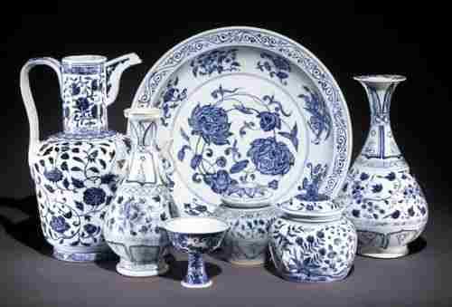 Procelain Ceramics - Len Academy