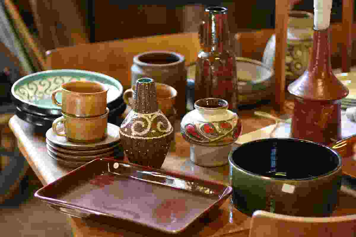 Earthenware Ceramics - Len Academy