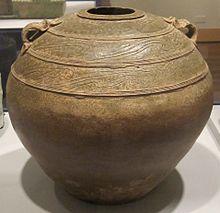 Stoneware Ceramics - Len Academy